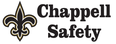 Chappel Safety_Logo